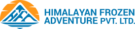 Himalayan Frozen Adventure Pvt. Ltd.