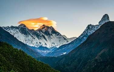 2 Days Treks Packages in Nepal