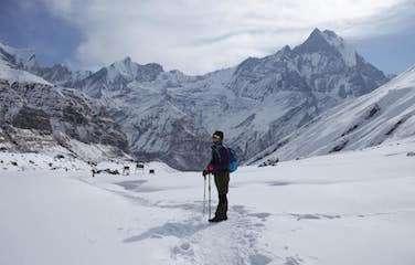 Best High Pass Treks in Himalaya Nepa