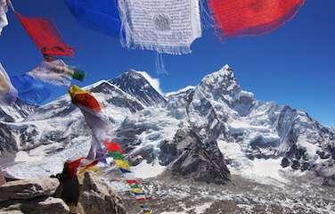 Best Time for Everest Base Camp Trek
