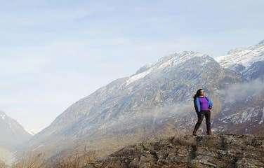 The best reasons to trek Langtang Valley