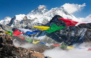Top Region Trekking In Nepal