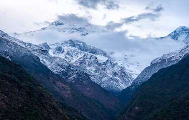 Which season is best for Annapurna Base Camp Trek