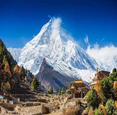 Nepal - Himalayan Frozen Adventure