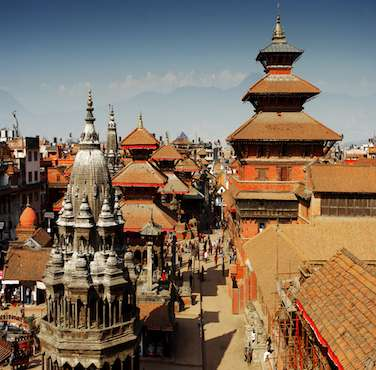 Tour In Nepal - Himalayan Frozen Adventure