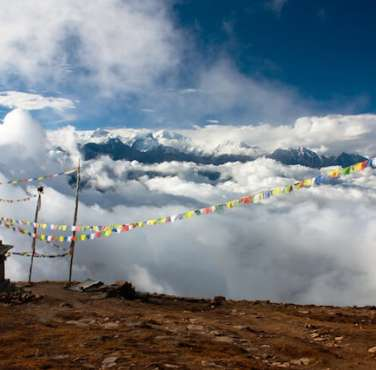Wonderful Everest Region