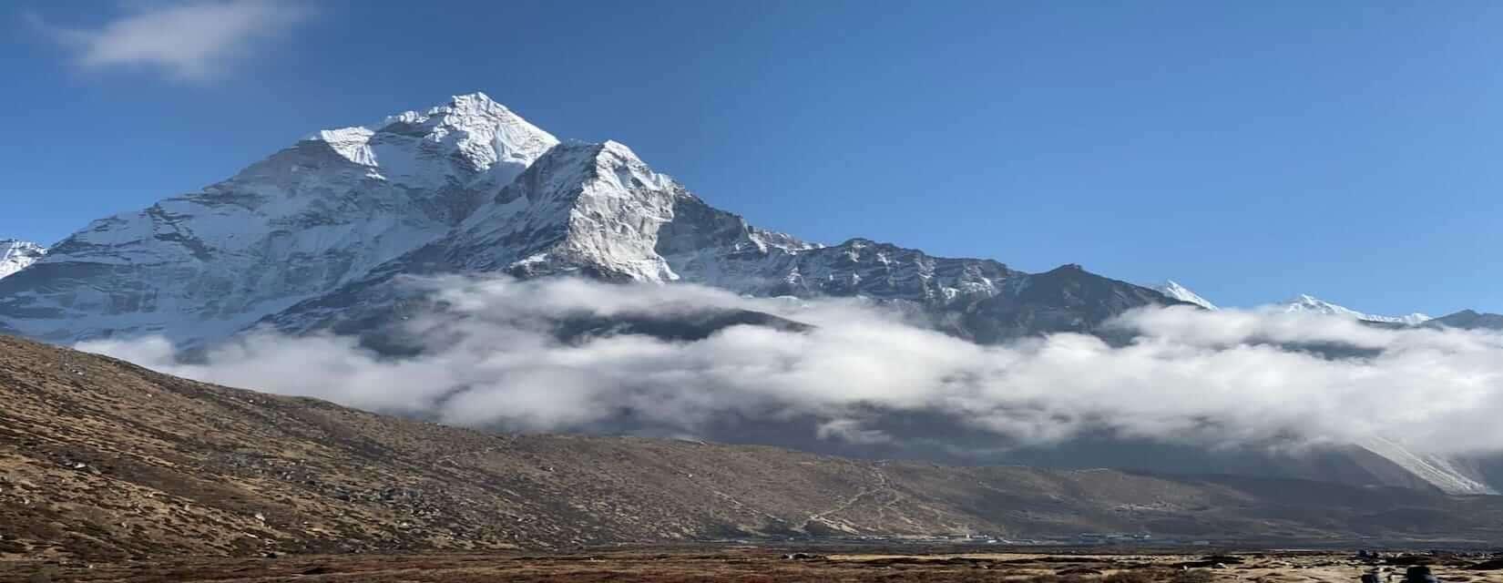 Acute Mountain Sickness (AMS) - Himalayan Frozen Adventure