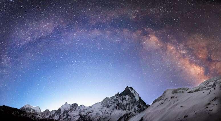 Annapurna Circuit Trek | Himalayan Frozen Adventure