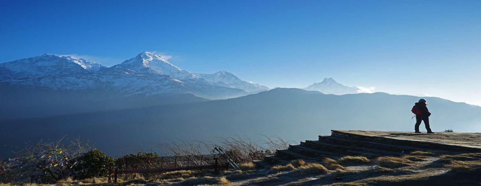 Annapurna Panorama Trek Nepal