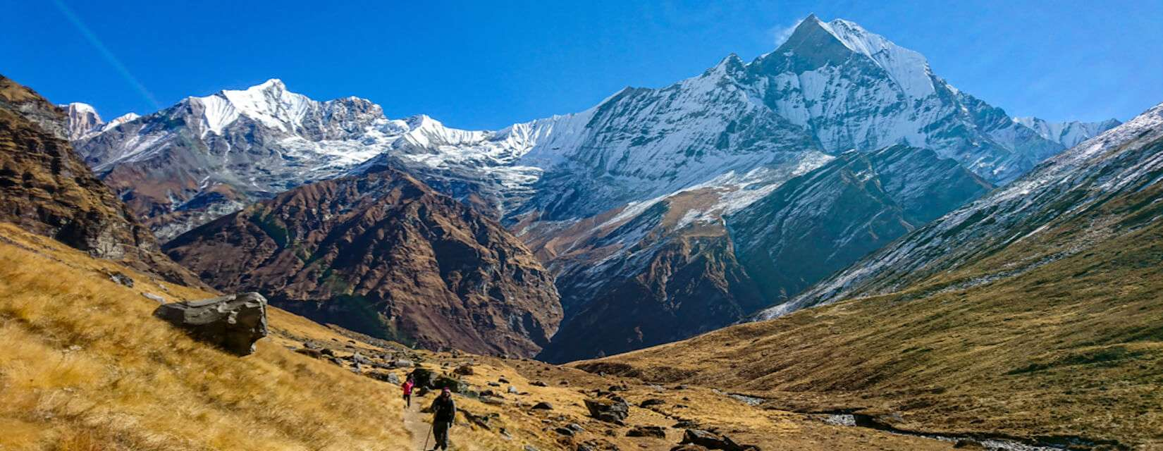 Annapurna Short Trek