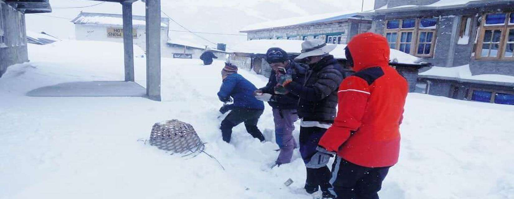 Best Beginner Treks in Nepal