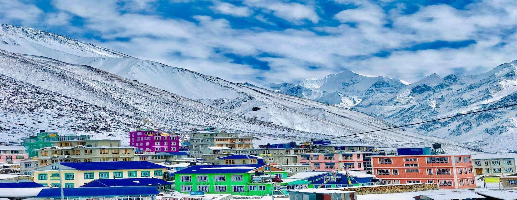 Best Season in Nepal