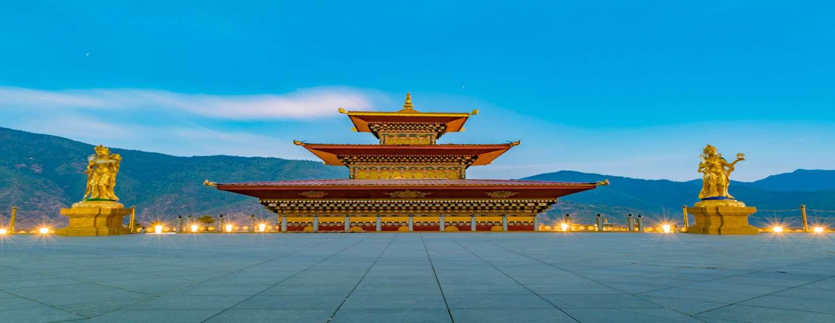 Bhutan tours - Himalayan Frozen Adventure