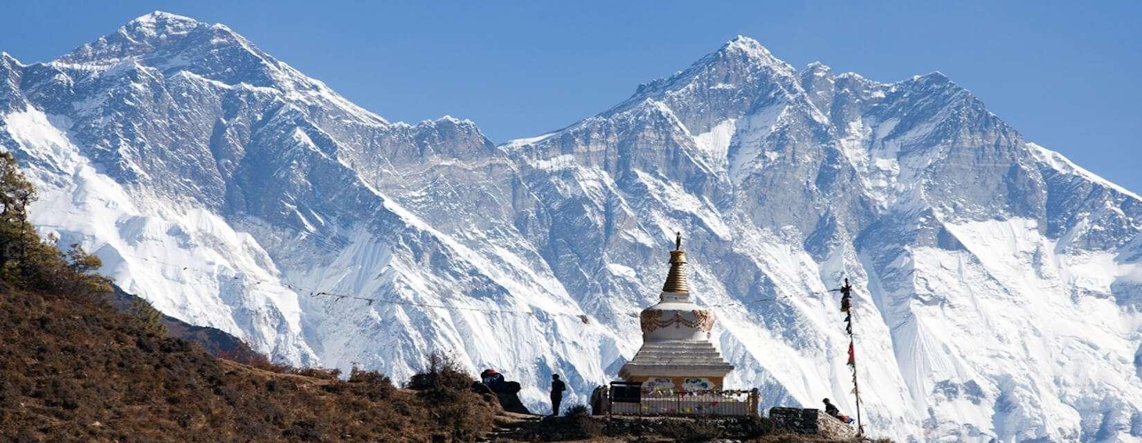 Everest Base Camp Kala Pattar Trek