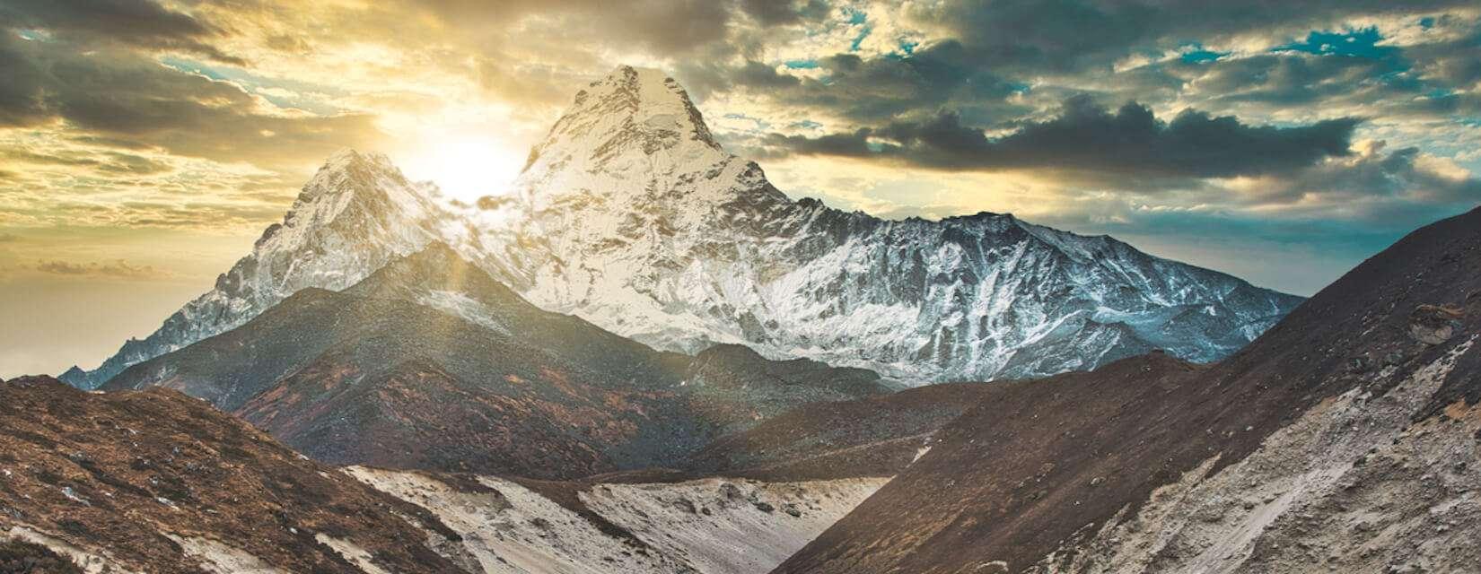 Luxury Everest Base Camp Trek Cost