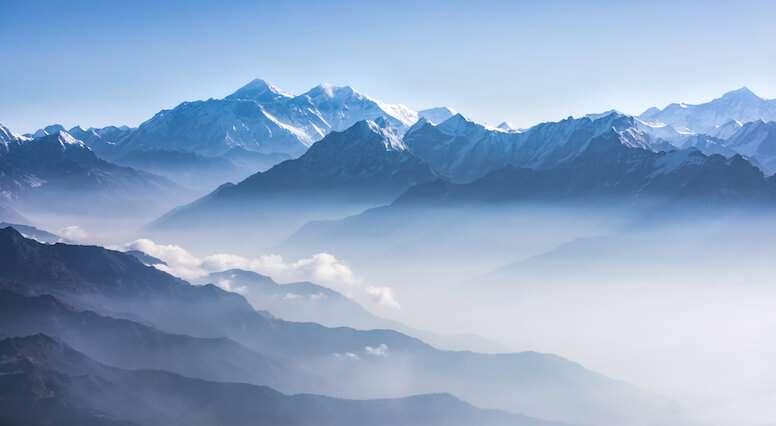Everest View Trek Nepal