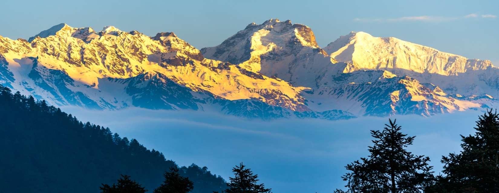 Ruby Valley Ganesh Himal Trek