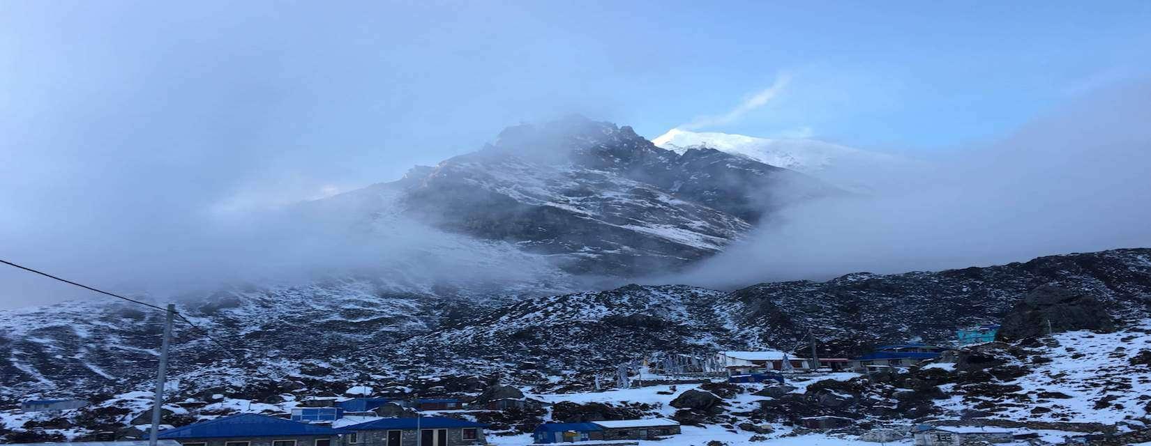 Glance of Nepal
