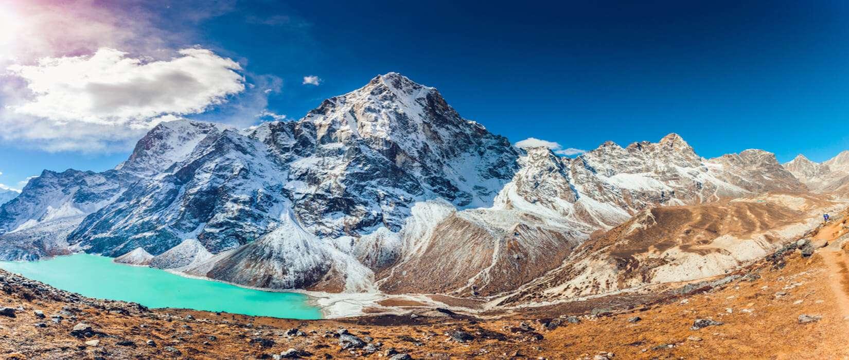 Himalayan High Pass