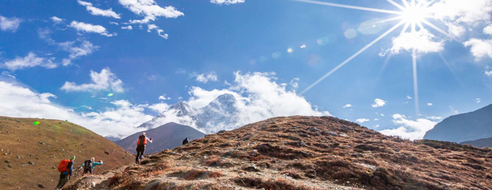 Hire a Guide and Porter in Nepal