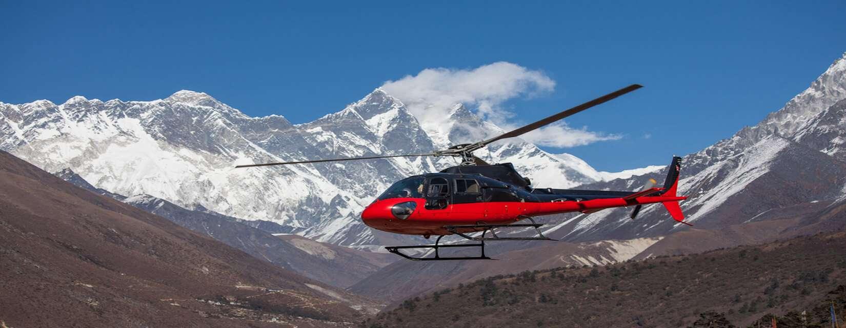 How to Choose a Trek in Nepal
