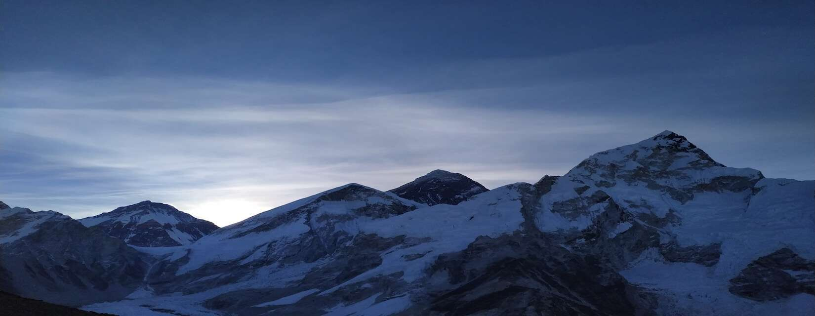 Nepal Visa Information - Himalayan frozen adventure