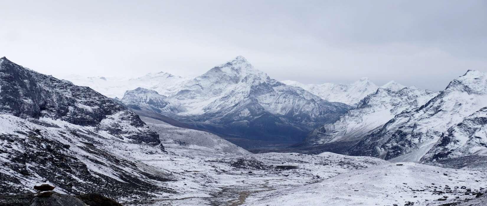 Mount Everest Trek