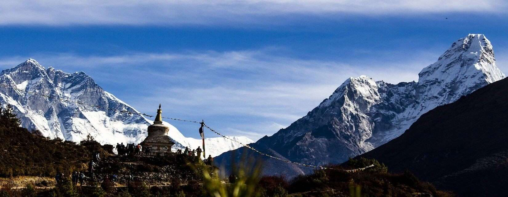success Everest base camp trek