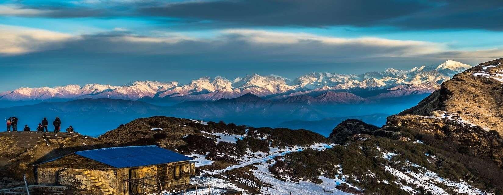 Amazing viewpoint Treks in Nepal