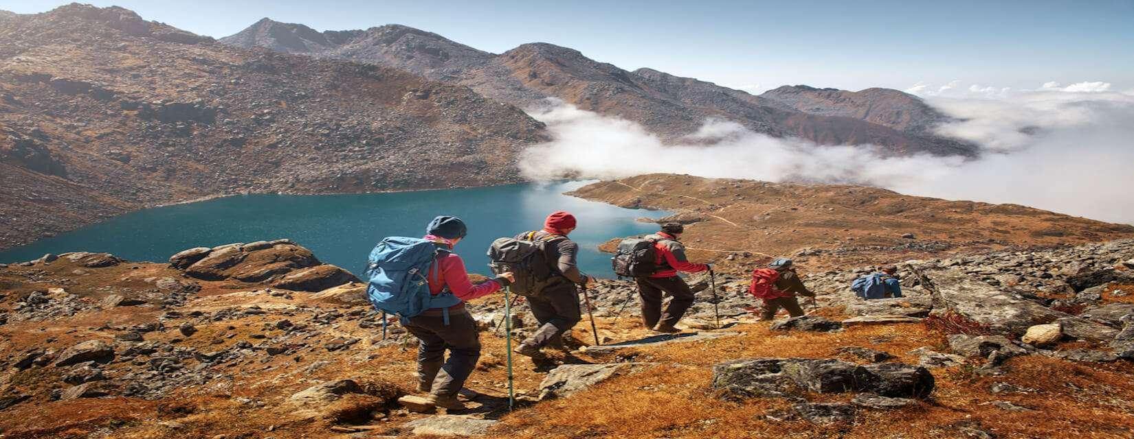 Travel Info - Himalayan Frozen Adventure