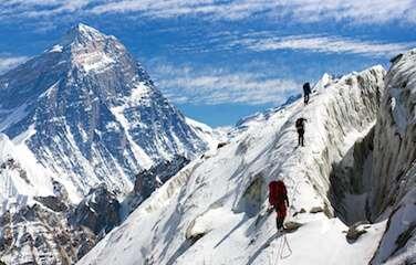 Everest Cho La Pass Trek