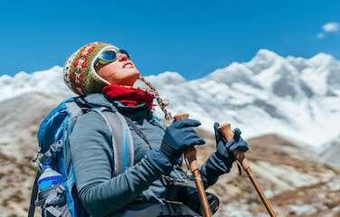 Everest Renjo La Pass Trek