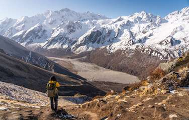 Langtang Valley Trek - 6 Days