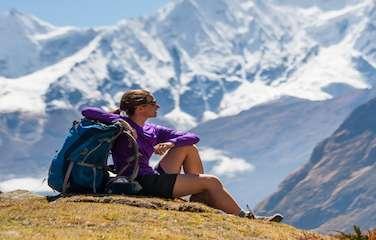 Manaslu Tsum Valley Trek Nepal