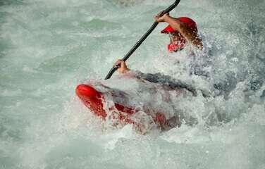 Tirshuli Rafting in Nepal