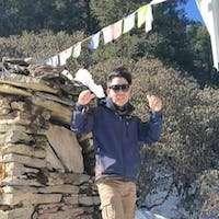 Amar Gurung