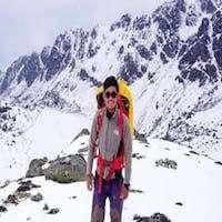 Arpan Gurung