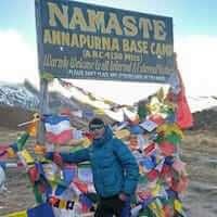Basanta Gurung