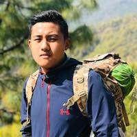 Manish Gurung