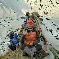 Ramesh Gurung